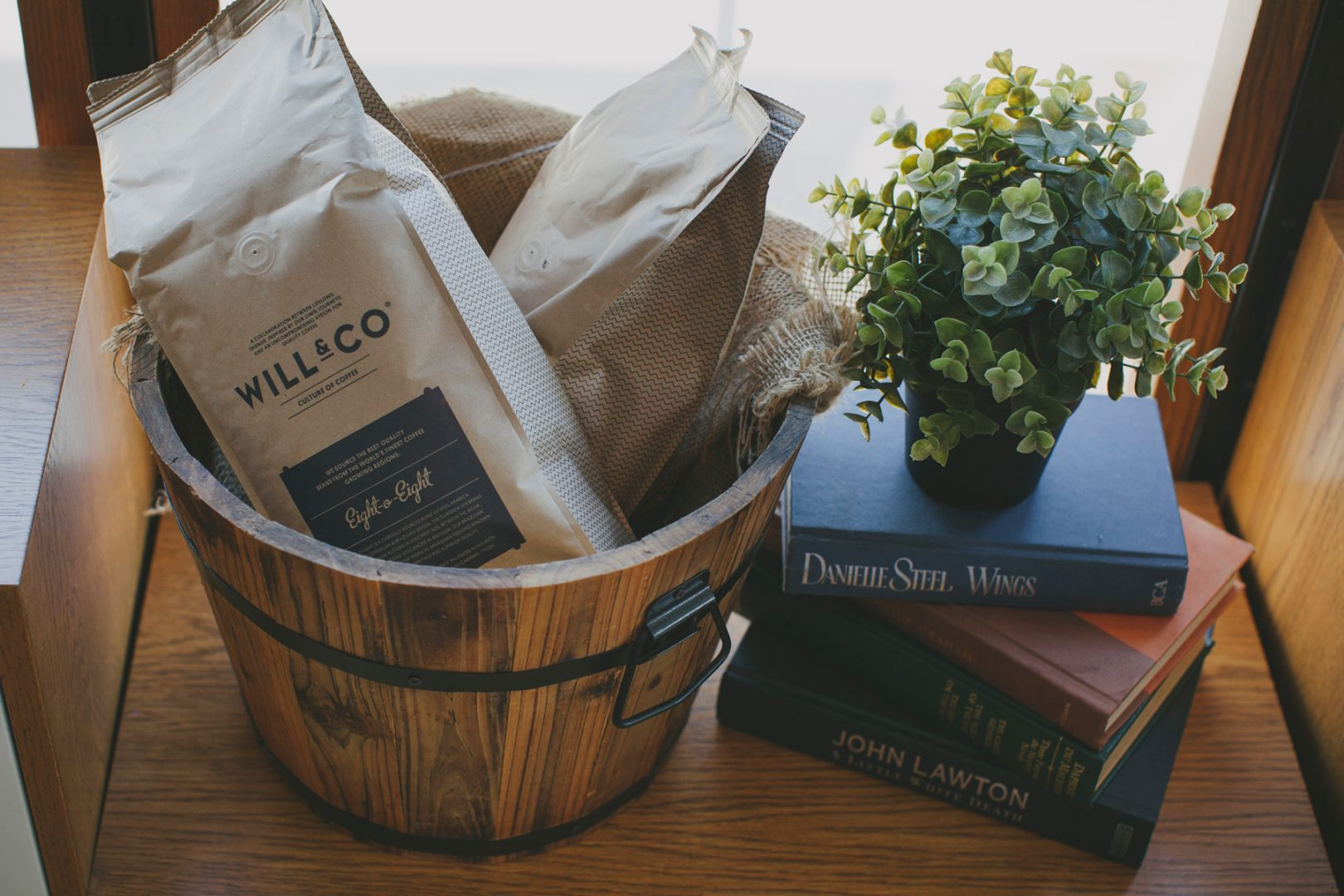 Depot Coffee