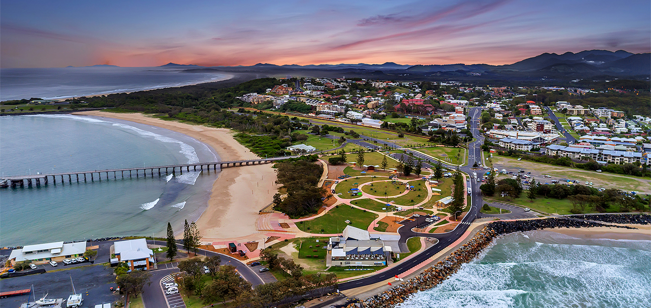 Quiz time! How well do you know Coffs Harbour?