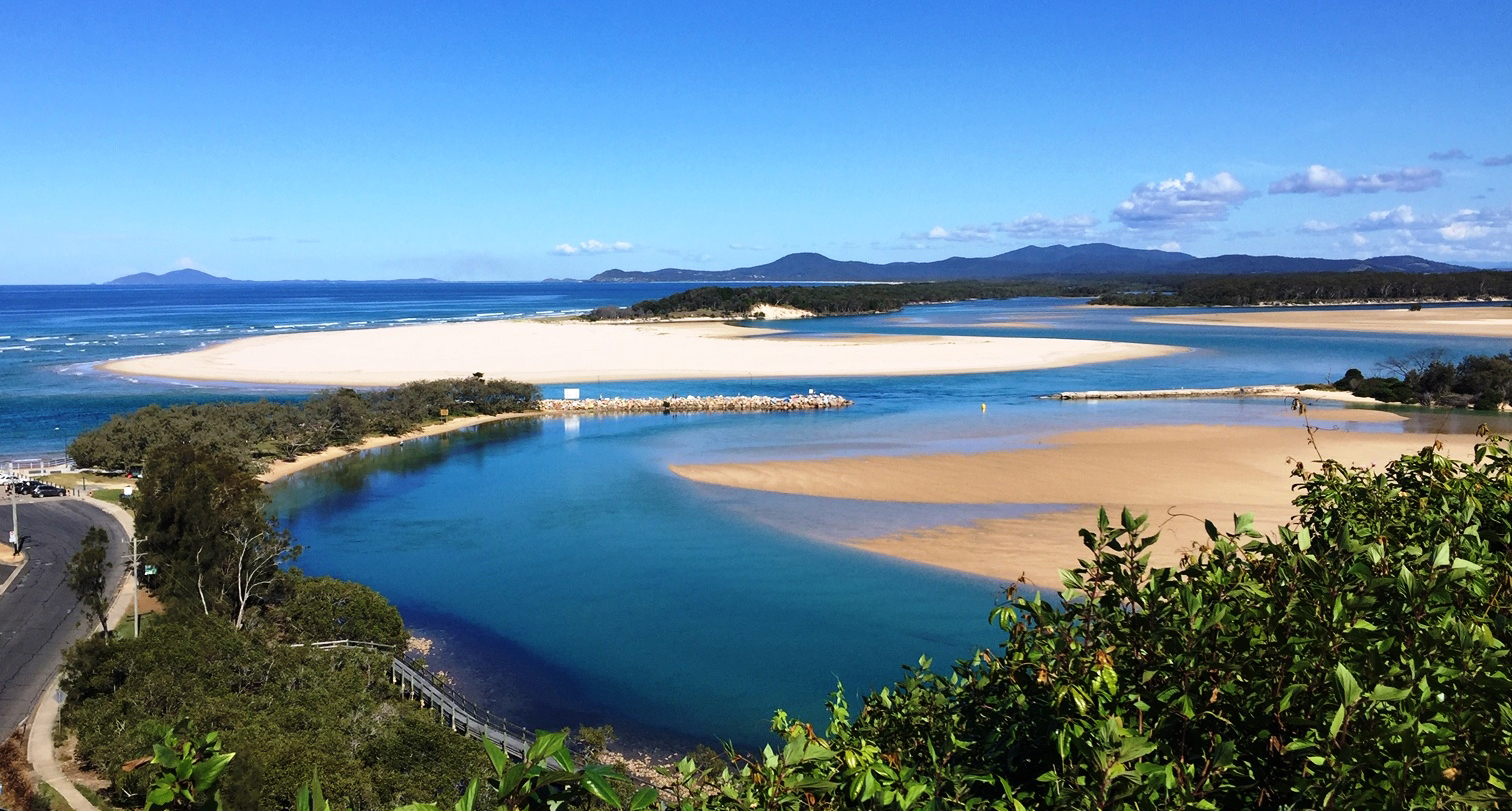 Top 10 Family Fishing Spots on the Coffs Coast