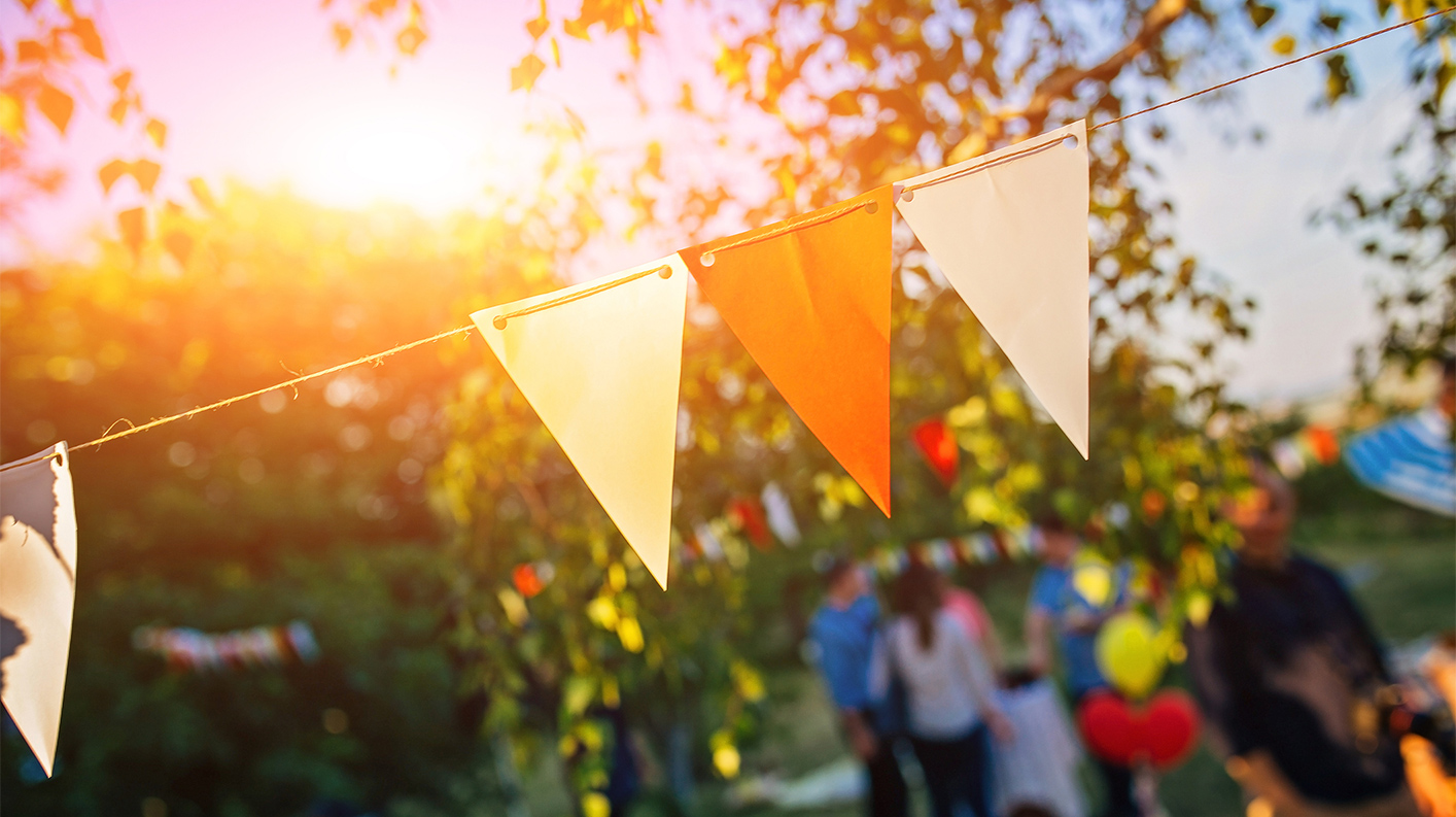 Events – What's On in your region