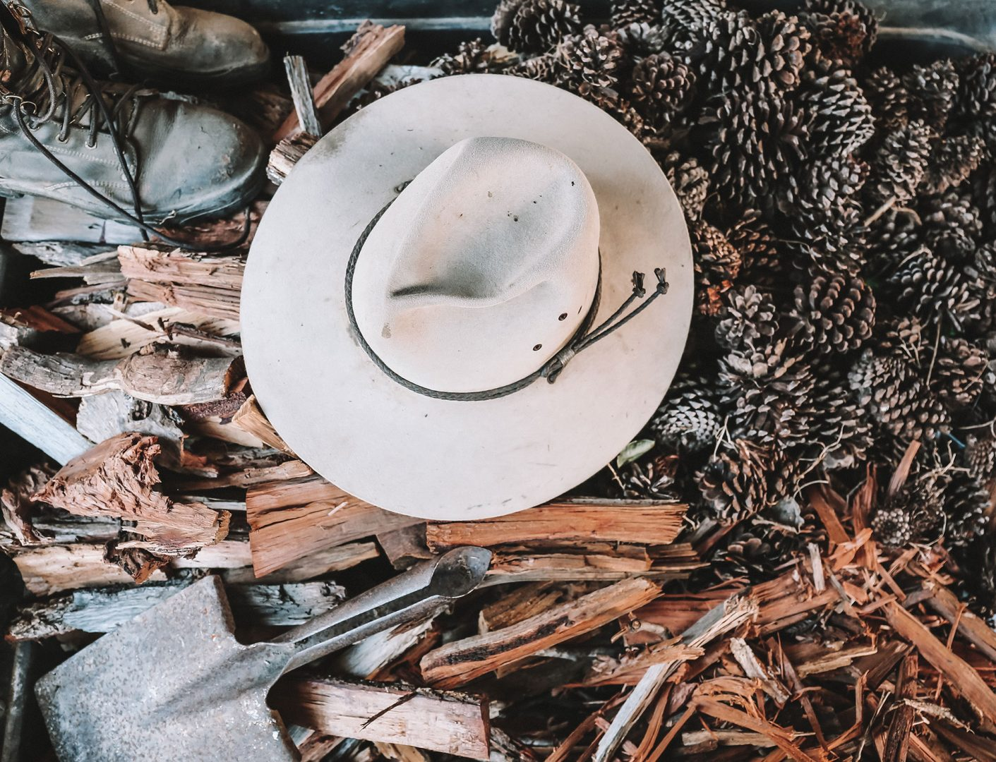 Akubra: Hats off to an Australian icon as we go behind the scenes