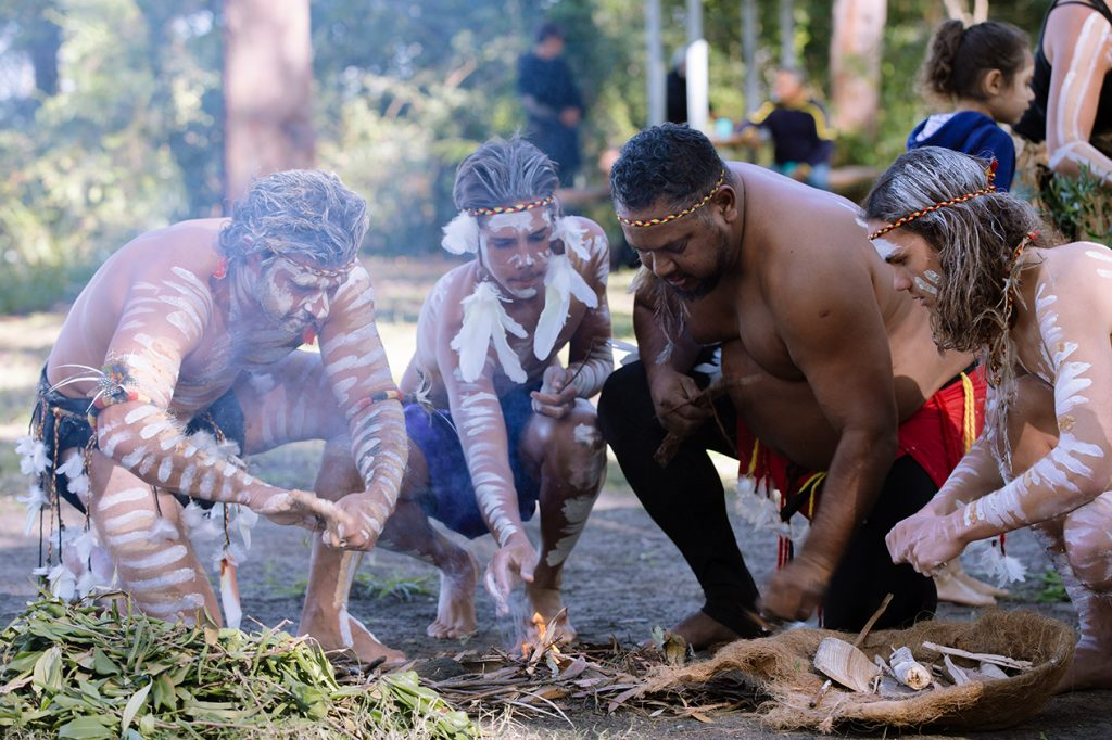 Learn about local Aboriginal culture – Coffs Harbour