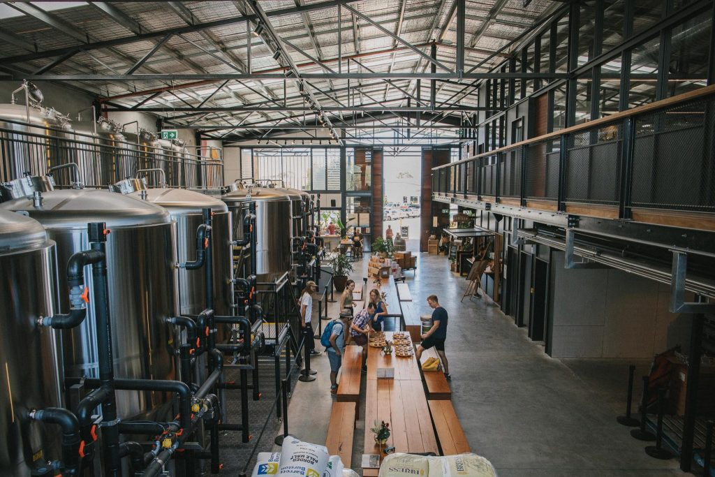 Stone & Wood Brewery Byron Bay – see what's at the heart of this conscious company