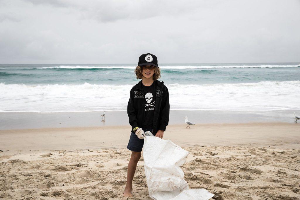How you can help keep North Coast beaches clean