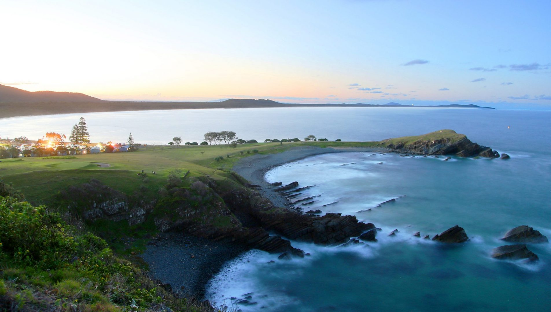 A family holiday in Crescent Head on the Macleay Valley Coast