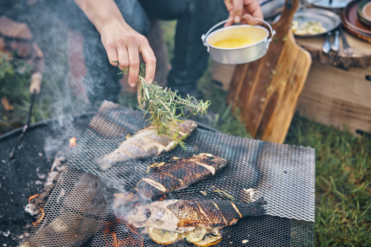 Outdoor Cooking with Brennans Quality Meats