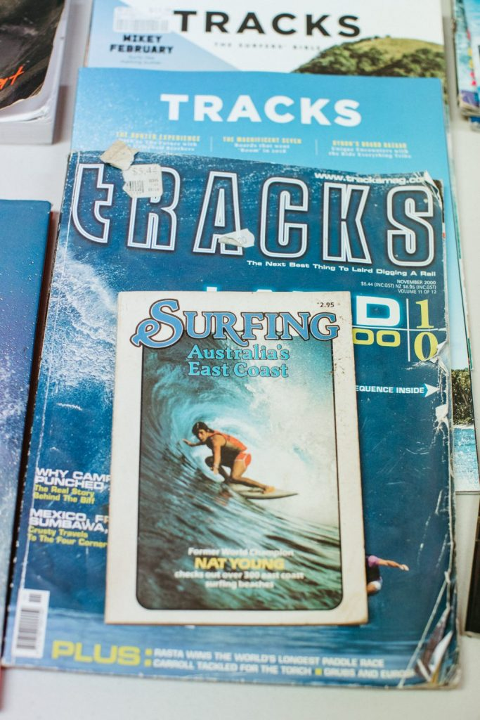 Take a Tour of the Port Macquarie Surfing Museum