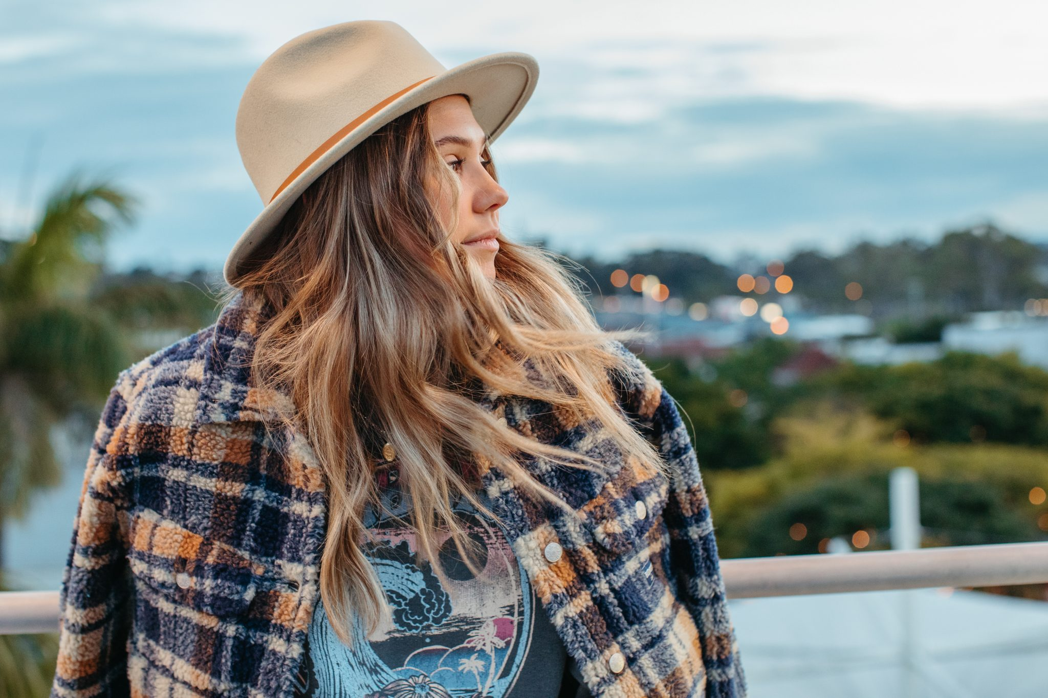 Winter Fashion: Coopers Surf + Uptown Local